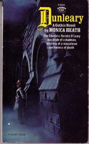 Dunleary (Signet P3093): Monica Heath