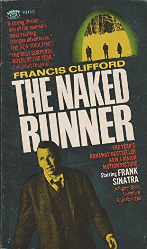 9780451031129: The Naked Runner