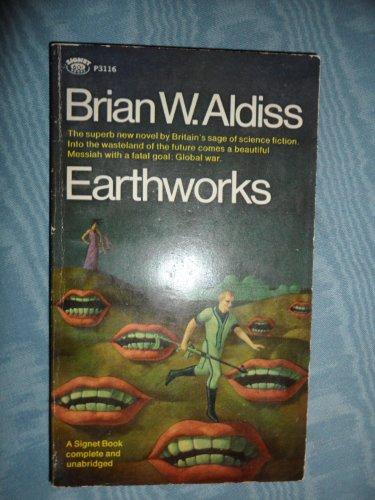 Earthworks: Brian W. Aldiss