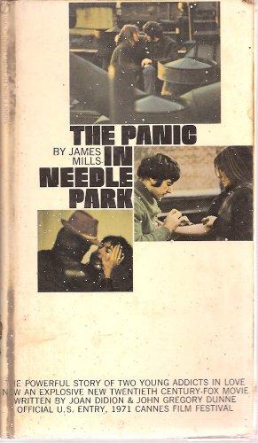 9780451031303: Panic in Needle Park