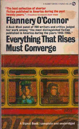9780451031778: Everything That Rises Must Converge
