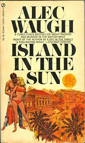 Island in the Sun: WAUGH ALEC