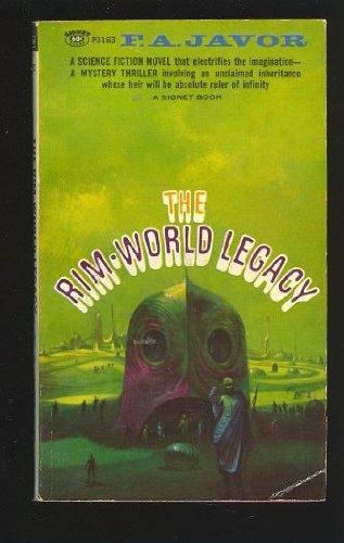 9780451031839: The Rim-World Legacy