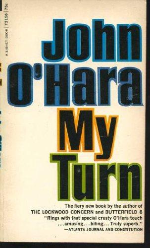My Turn (0451031962) by John O'Hara