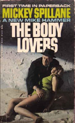9780451032218: The Body Lovers