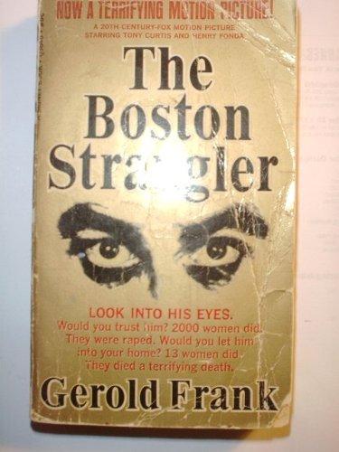 9780451032300: The Boston Strangler