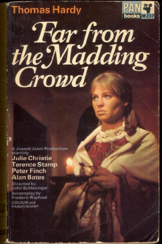 9780451032737: Title: Far from the Madding Crowd