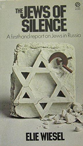 9780451033178: Jews of Silence