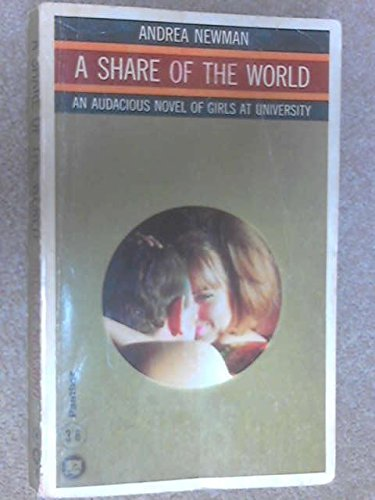 9780451033246: Share of the World
