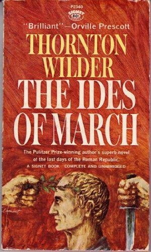 9780451033390: Ides of March