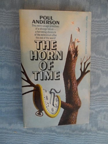 9780451033499: The Horn of Time