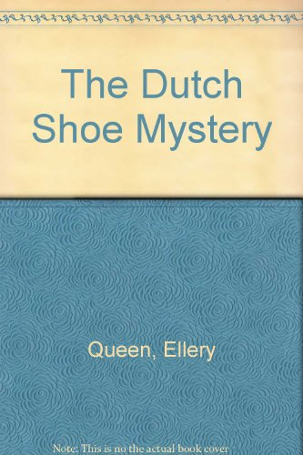 9780451033529: The Dutch Shoe Mystery