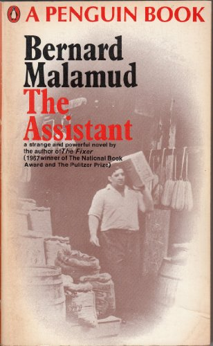 9780451033987: The Assistant