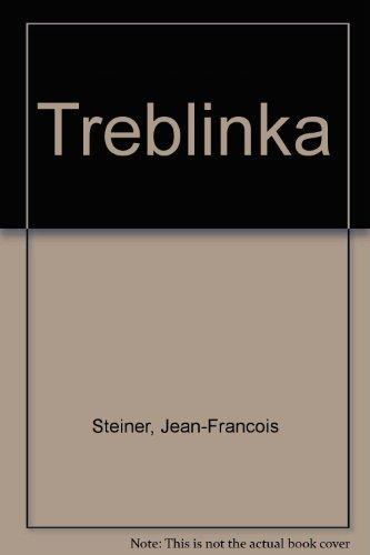 9780451034458: Treblinka