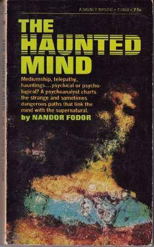 9780451034687: The Haunted Mind