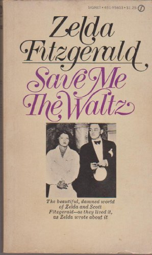 9780451034854: Save Me the Waltz