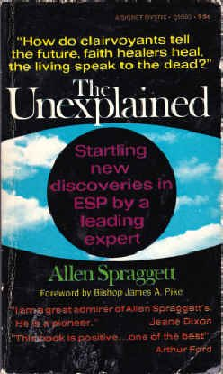 9780451035035: The Unexplained