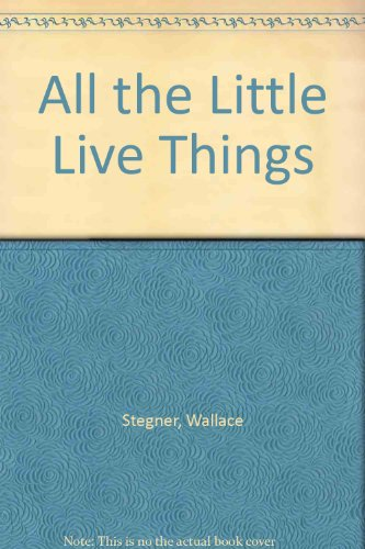 9780451035721: All the Little Live Things