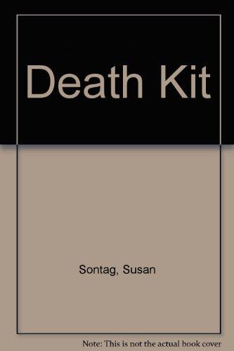 9780451035974: Death Kit