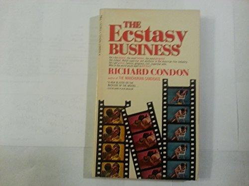 Ecstasy Business: Richard Condon