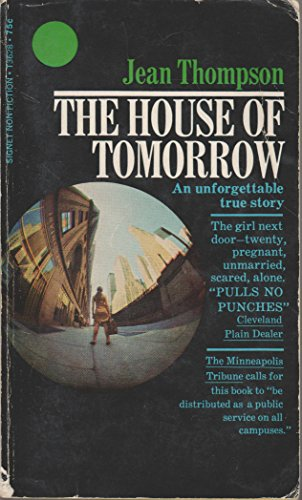 9780451036285: House of Tomorrow