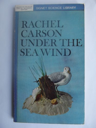 9780451036346: Under the Sea Wind [Mass Market Paperback] by Carson, Rachel L.