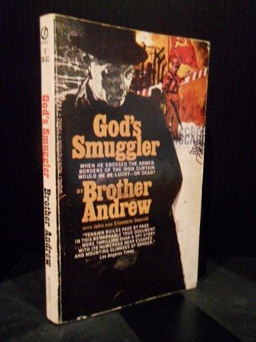 9780451036926: God's Smuggler