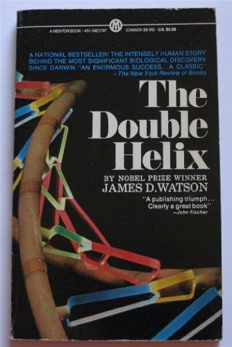 9780451037701: The Double Helix