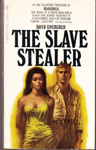 9780451038012: Slave Stealer