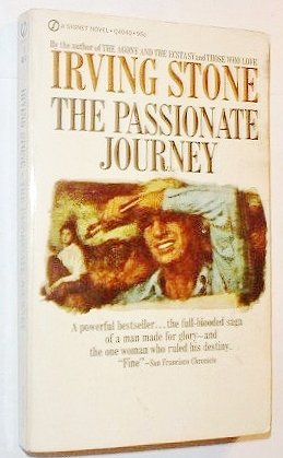 9780451038043: The Passionate Journey
