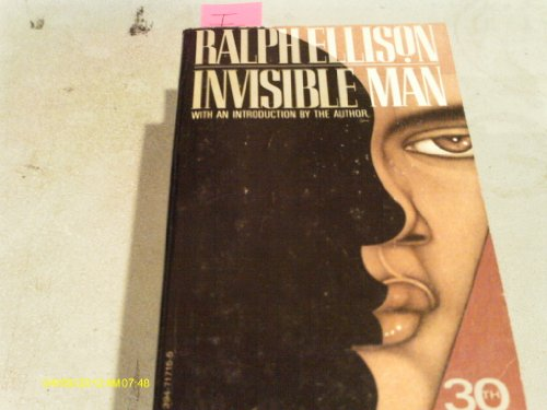 9780451038142: Invisible Man