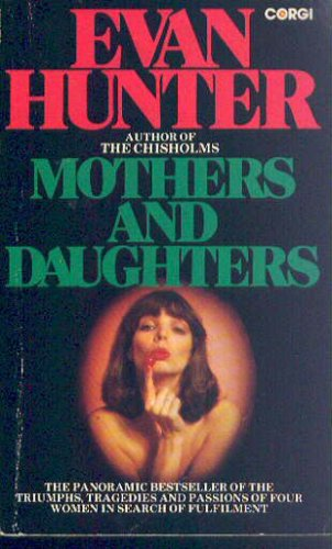 9780451038555: Mothers and Daughters