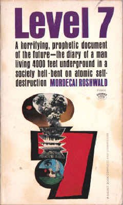 9780451039040: Level 7 by Roshwald, Mordecai