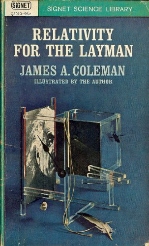 9780451039101: Relativity for the Layman