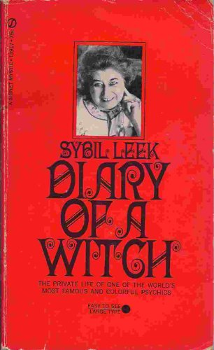 9780451039170: Diary of a Witch