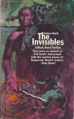 The Invisibles: Dark, James