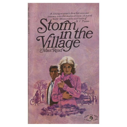 9780451039903: Storm in the Village