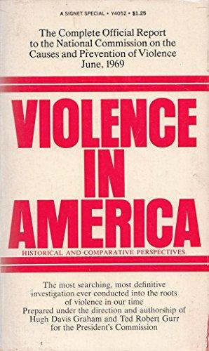 Violence in America
