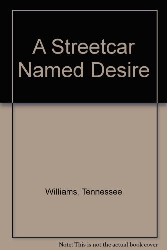9780451041388: A Streetcar Named Desire