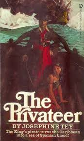 9780451041524: The Privateer