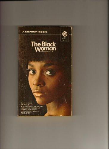 9780451042170: The Black Woman: An Anthology