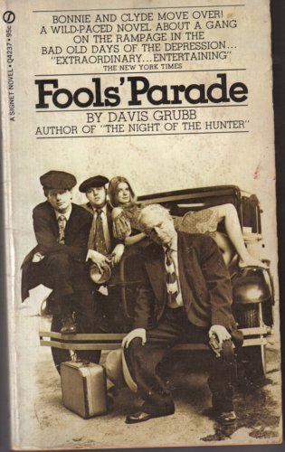 9780451042378: Fool's Parade