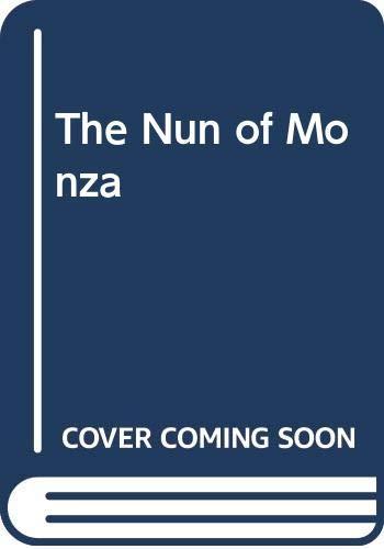 9780451042422: The Nun of Monza