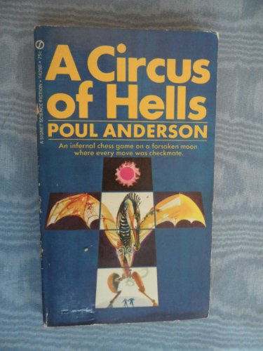 9780451042507: A Circus of Hells (Signet SF, T4250)