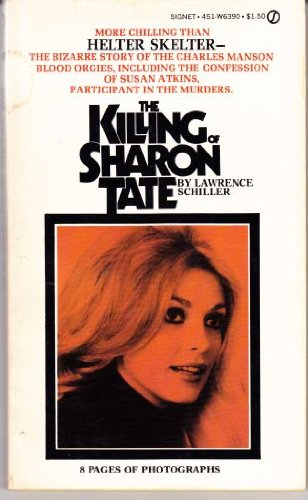9780451042583: The Killing of Sharon Tate