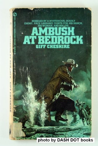9780451042996: Ambush at Bedrock