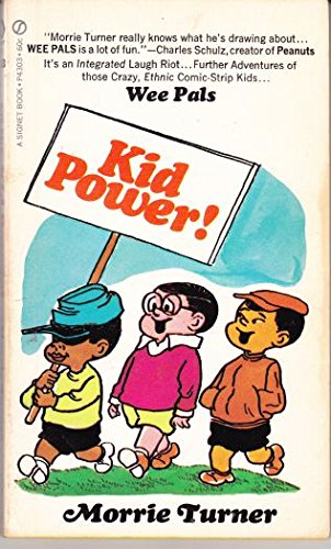 9780451043030: Wee Pals: Kid Power