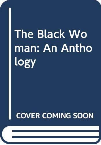 9780451043177: The Black Woman: An Anthology