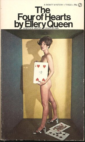 The Four of Hearts: Queen, Ellery