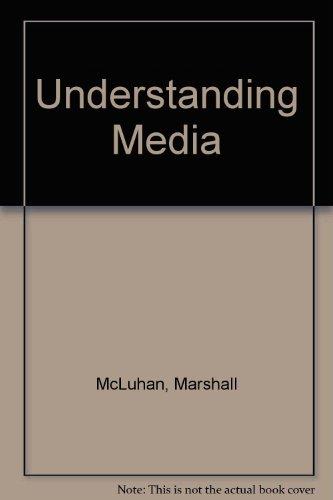 9780451044426: Understanding Media